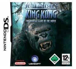 Ubisoft Peter Jackson's King Kong (Nintendo DS)