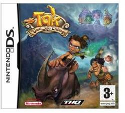 THQ Tak: The Great Juju Challenge (Nintendo DS)
