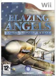 Ubisoft Blazing Angels Squadrons of WWII (Wii)