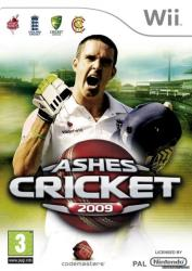 Codemasters Ashes Cricket 2009 (Wii)