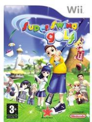 Tecmo Super Swing Golf (Nintendo Wii)
