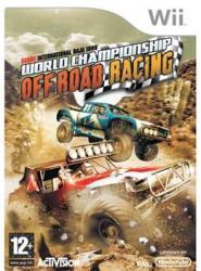 Activision Score International Baja 1000 (Wii)