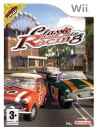 Bold Games Classic British Motor Racing (Nintendo Wii)