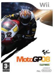 Capcom MotoGP 08 (Wii)