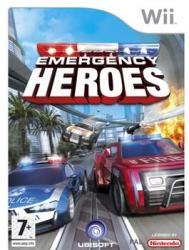 Ubisoft Emergency Heroes (Nintendo Wii)