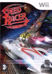 Warner Bros. Interactive Speed Racer (Wii)