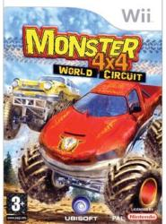 Ubisoft Monster 4x4 World Circuit (Wii)