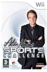 Oxygen Alan Hansen's Sports Challenge (Wii)