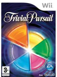 Electronic Arts Trivial Pursuit (Wii)