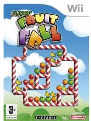 System 3 Super FruitFall (Nintendo Wii)