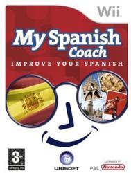 Ubisoft My Spanish Coach: Develop Your Spanish (Nintendo Wii)