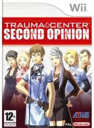 Nintendo Trauma Center Second Opinion (Wii)