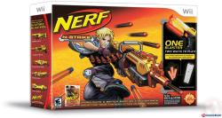 Electronic Arts Nerf N-Strike (Wii)