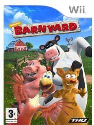 THQ Barnyard (Wii)