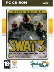 Sierra SWAT 3 Close Quarters Battle (PC)