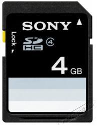 Sony SDHC 4GB Class 4 (SF4N4)