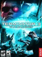 Atari Terminator 3 War of the Machines (PC)