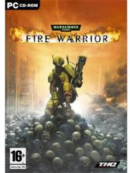 THQ Warhammer 40,000: Fire Warrior (PC)