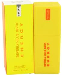 Beverly Hills 90210 Energy for Lady EDT 100ml