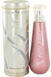 Beverly Hills 90210 Metal Jeans EDT 100ml