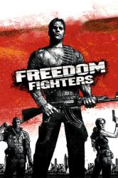 Electronic Arts Freedom Fighters (PC)