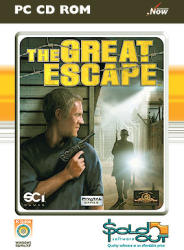Gotham Games The Great Escape [SoldOut] (PC)