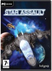 Kalypso Star Assault (PC)
