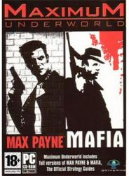 Rockstar Games Maximum Underworld: Max Payne + Mafia (PC)