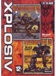 Microsoft MechWarrior 4 Vengeance & Black Knight (PC)