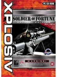 Activision Soldier of Fortune -  Special Edition (PC)