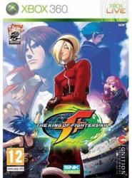 Ignition The King of Fighters XII (Xbox 360)