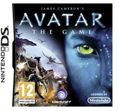 Ubisoft James Cameron's Avatar The Game (Nintendo DS)