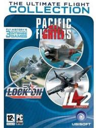 Ubisoft The Ultimate Flight Collection (PC)