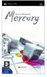 Ignition Archer Maclean's Mercury (PSP)