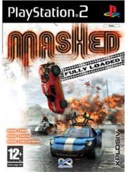 Empire Interactive Mashed Fully Loaded (PS2)