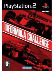 Oxygen Formula Challenge (PS2)