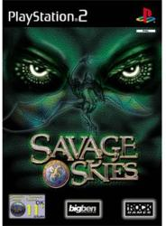 Bam Entertainment Savage Skies (PS2)