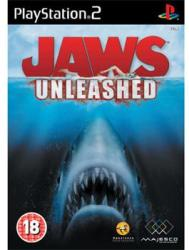 Majesco Jaws Unleashed (PS2)