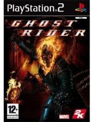 Sony Ghost Rider (PS2)