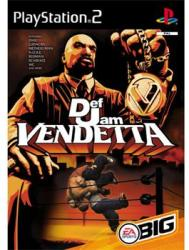 Electronic Arts Def Jam Vendetta (PS2)