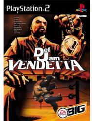 Electronic Arts Def Jam Vendetta (PS2)
