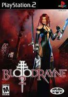 Majesco Bloodrayne 2. (PS2)