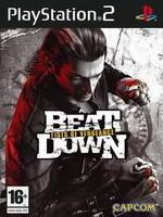 Capcom Beat Down: Fists of Vengeance (PS2)