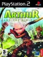 Atari Arthur and the Invisibles (PS2)