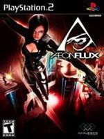 Majesco Aeon Flux (PS2)