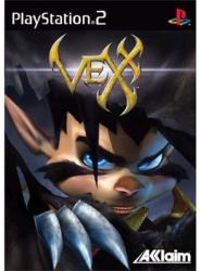 Acclaim Vexx (PS2)