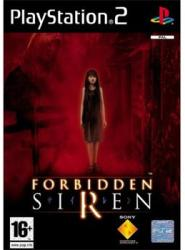 Sony Forbidden Siren (PS2)