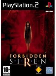 Sony Forbidden Siren (PS2)