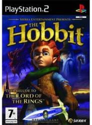 Sierra The Hobbit (PS2)