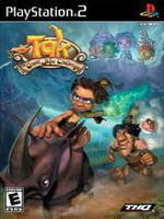 THQ Tak: The Great Juju Challenge (PS2)